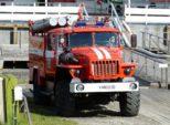 В Санкт-Петербурге проходит XIII Международный салон средств обеспечения безопасности «Комплексная безопасность – 2021»