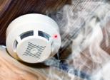 Автономный пожарный извещатель защитит от пожара ваш дом!