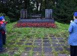 «Память жива» — в посёлке Парголово прошло памятное мероприятие, посвящённое 80-летию начала блокады Ленинграда
