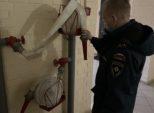 Проверки пожаробезопасности в жилых домах